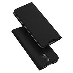 Husa Nokia 2.3 Dux Ducis Skin Pro - Negru