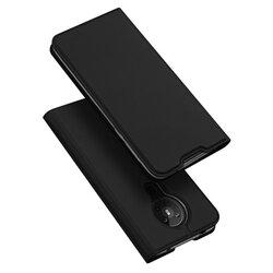 Husa Nokia 5.3 Dux Ducis Skin Pro - Negru
