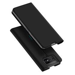 Husa Asus Zenfone 7 ZS670KS Dux Ducis Skin Pro - Negru