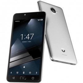 Folie Protectie Vodafone Smart Ultra 7 - Clear