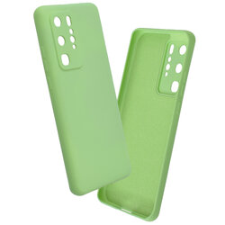 Husa Huawei P40 Pro Mobster SoftTouch Lite - Verde