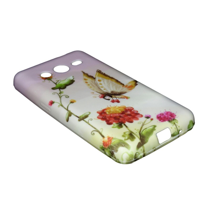 Husa Samsung Galaxy Core 2 G355H Silicon Gel TPU Model 10