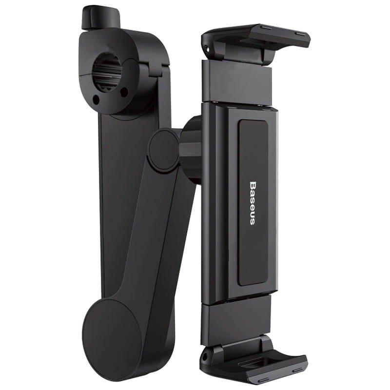 Suport Auto Telefon/Tableta Cu Prindere Pe Tetiera Baseus - SULR-A01 - Negru