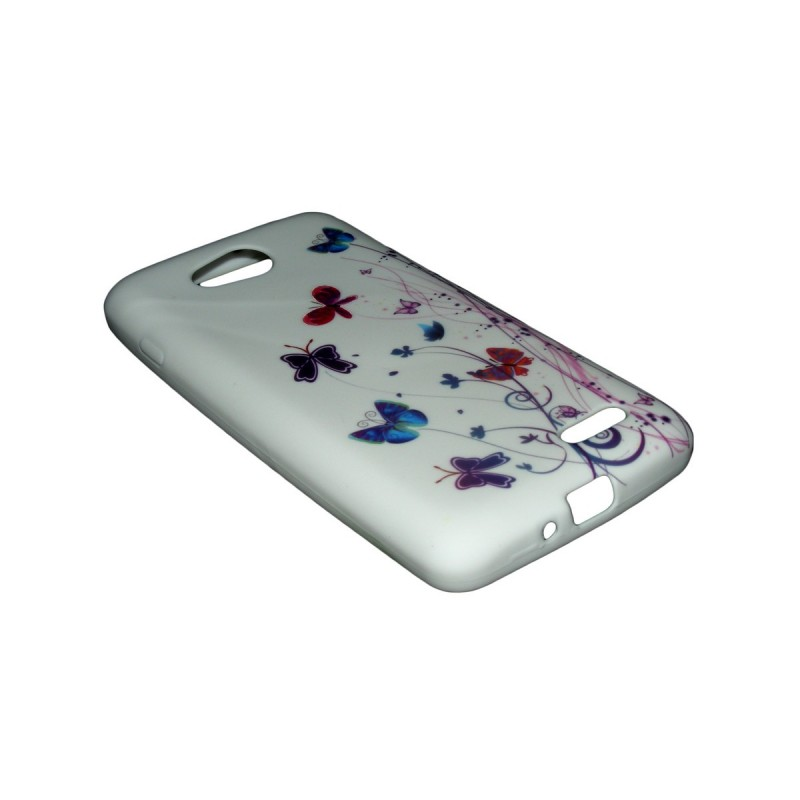 Husa LG L90 D405 Silicon Gel TPU Model 13