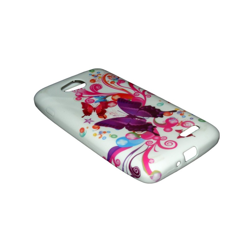 Husa LG L90 D405 Silicon Gel TPU Model 09