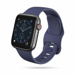 Curea Apple Watch SE 40mm Tech-Protect Iconband - Bleumarin