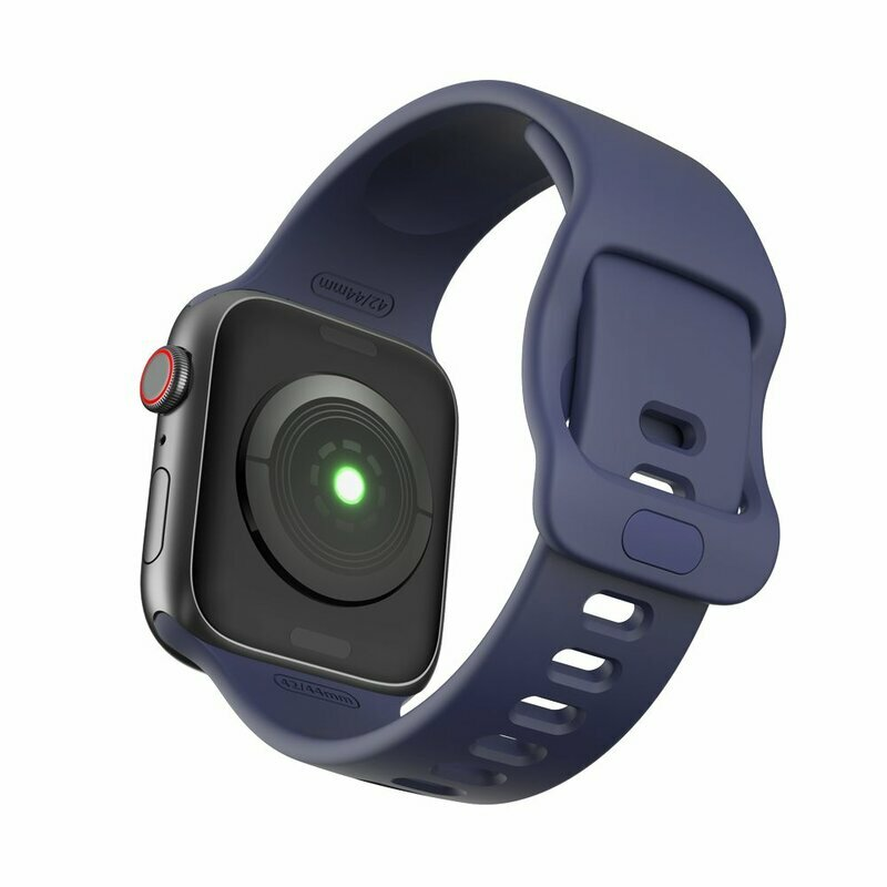 Curea Apple Watch 6 40mm Tech-Protect Iconband - Bleumarin