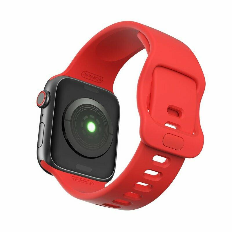 Curea Apple Watch 6 40mm Tech-Protect Iconband - Rosu