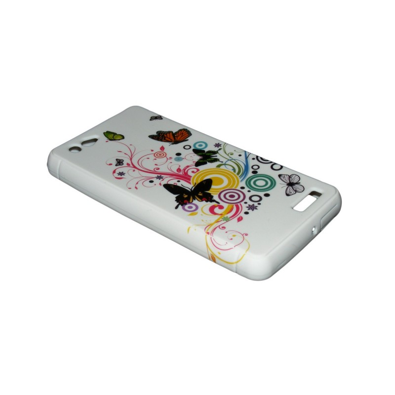 Husa Allview X1 Soul Mini Silicon Gel TPU Model 26
