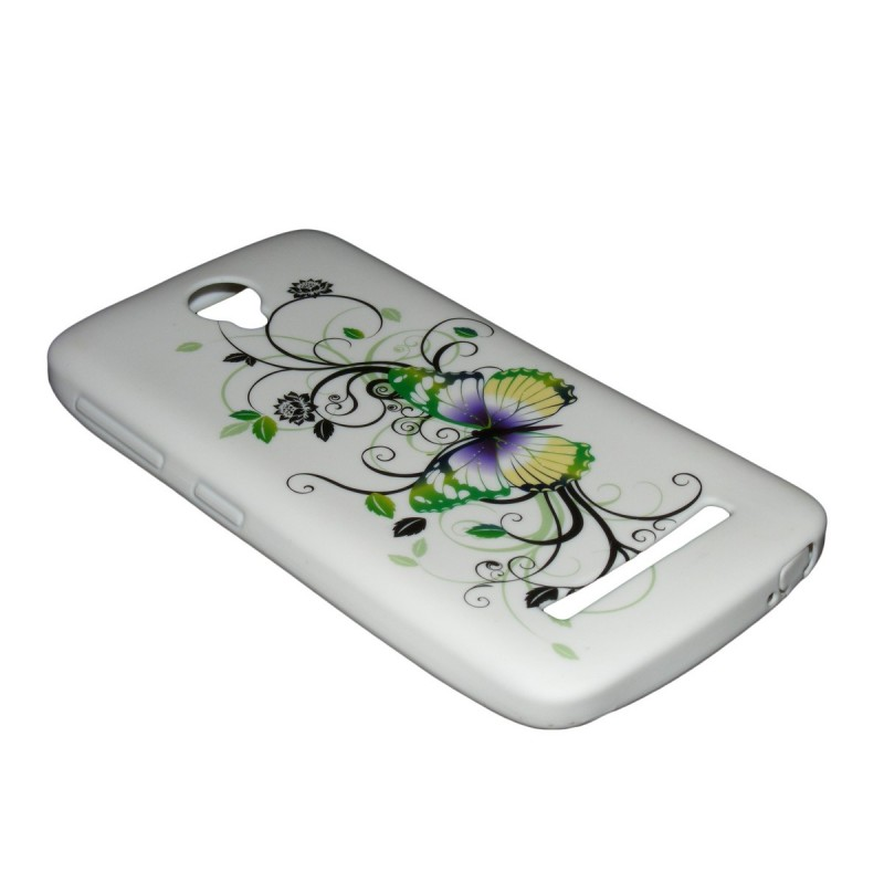 Husa Allview V1 Viper S Silicon Gel TPU Model 18