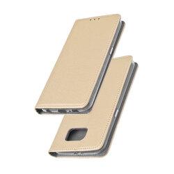 Husa Smart Book Samsung Galaxy S6 G920 Flip Aurie