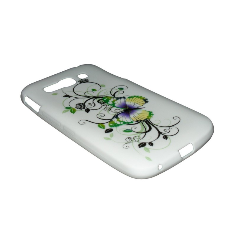 Husa Alcatel Pop C9 Silicon Gel TPU Model 18