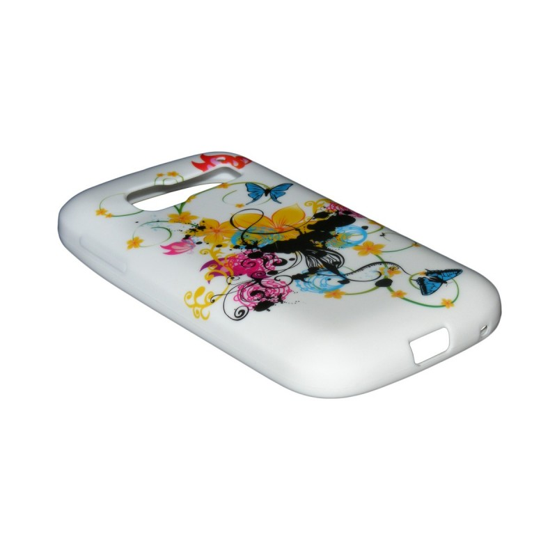 Husa Alcatel Pop C5 OT-5036 Silicon Gel TPU Model 28