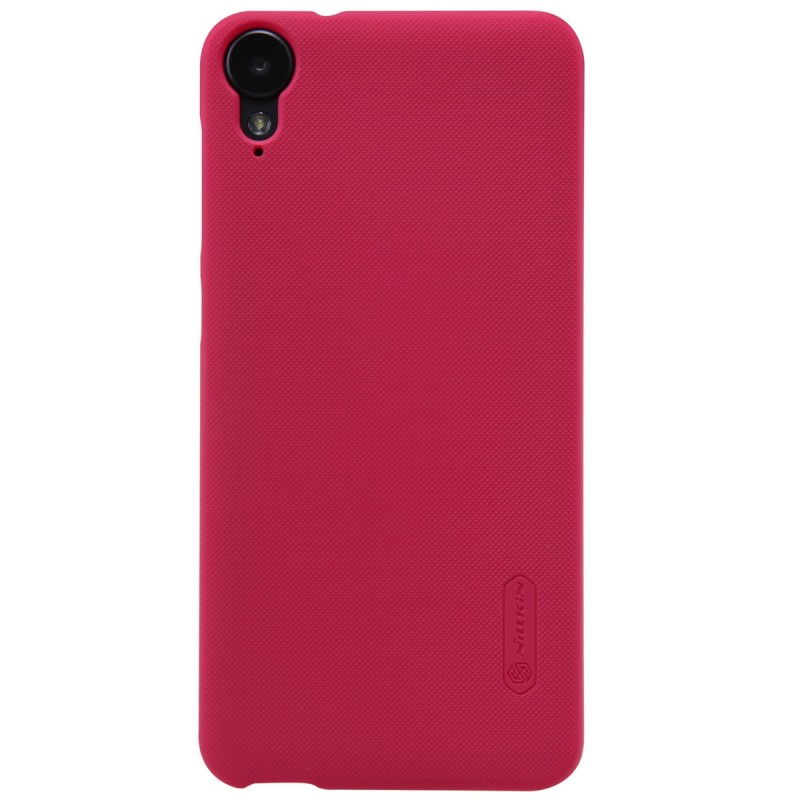 Husa HTC Desire 825 Nillkin Frosted Red