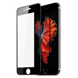 Folie Sticla iPhone 6 Plus / 6S Plus Dux Ducis Tempered Glass - Negru