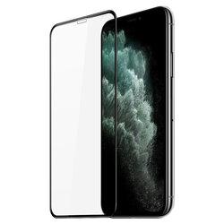 Folie Sticla iPhone 11 Pro Max Dux Ducis Tempered Glass - Negru