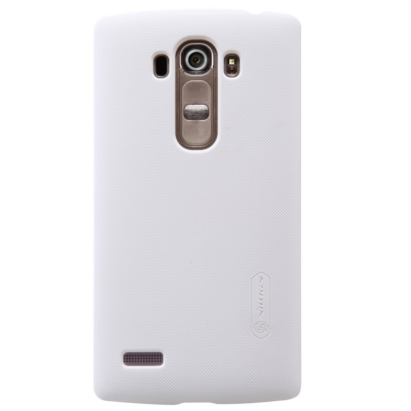 Husa LG G4 Beat, G4s H735 Nillkin Frosted White