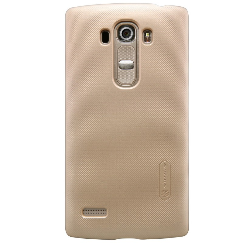 Husa LG G4 Beat, G4s H735 Nillkin Frosted Gold
