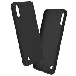 Husa Samsung Galaxy A10 Mobster SoftTouch Lite - Negru
