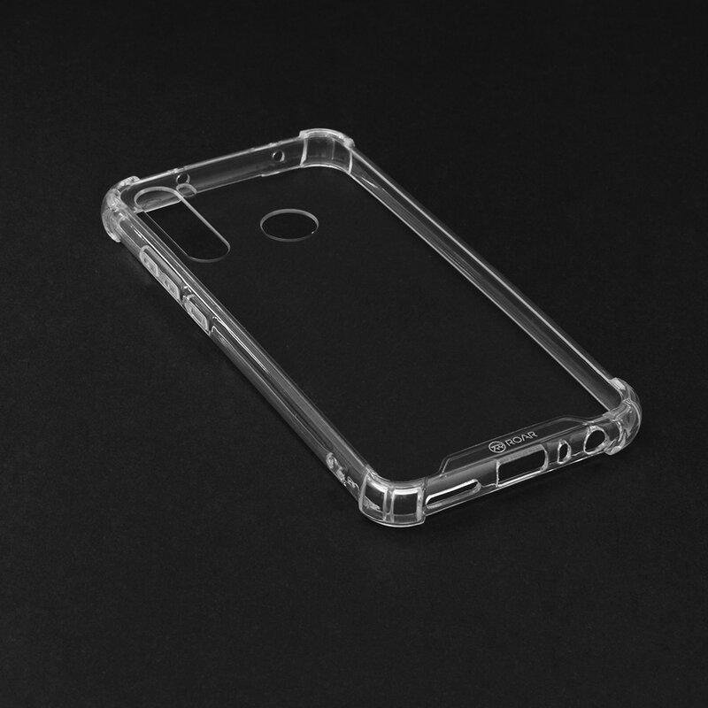 Husa Xiaomi Redmi Note 8 Roar Armor - Transparent
