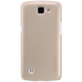 Husa LG K4 Nillkin Frosted Gold
