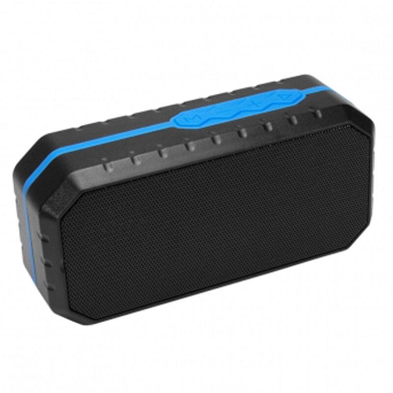 Boxa Portabila Bluetooth Rezistenta La Apa Micro SD/ FM ART 3W - BAS-B03 - Negru