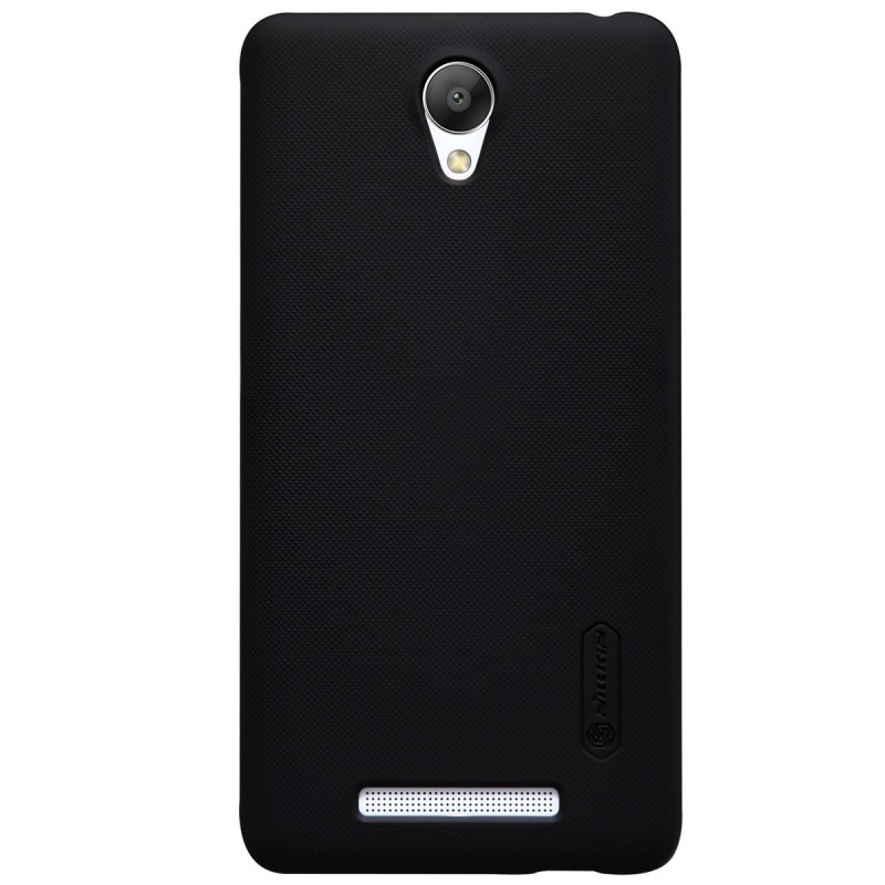 Husa Xiaomi Redmi Note 2 Nillkin Frosted Black