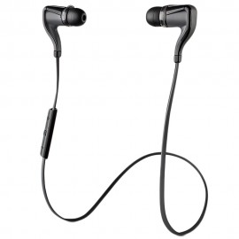 Casti In-Ear Bluetooth Cu Microfon Plantronics BlackBeat GO 2 - Black
