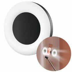 Lampa Circulara Selfie Ring Light LED Wireless Baseus 3.7V- ACBGD-01 - Negru