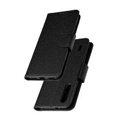 Husa Xiaomi Mi A3 / Mi CC9e Flip MyFancy - Negru