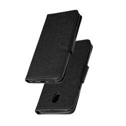 Husa Xiaomi Redmi 8A Flip MyFancy - Negru