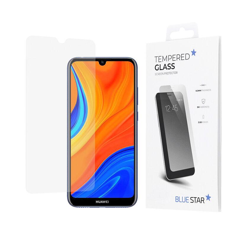 Sticla Securizata Huawei Y6 2019 BlueStar - Clear