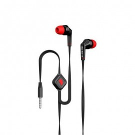 Handsfree In-Ear Blue Star JD88 Jack 3.5mm - Negru