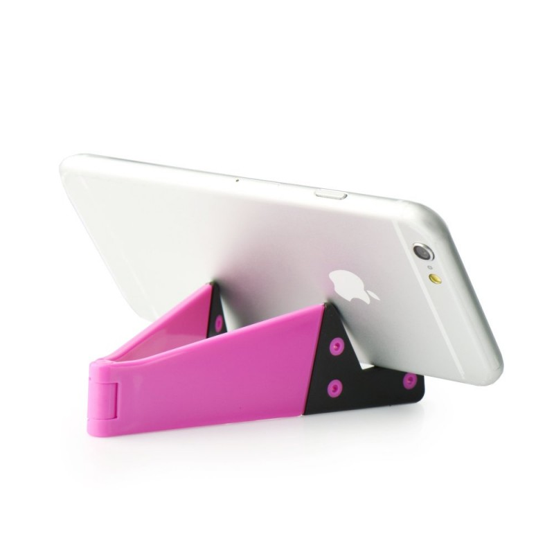 Suport Telefon/Tableta Pink-Black