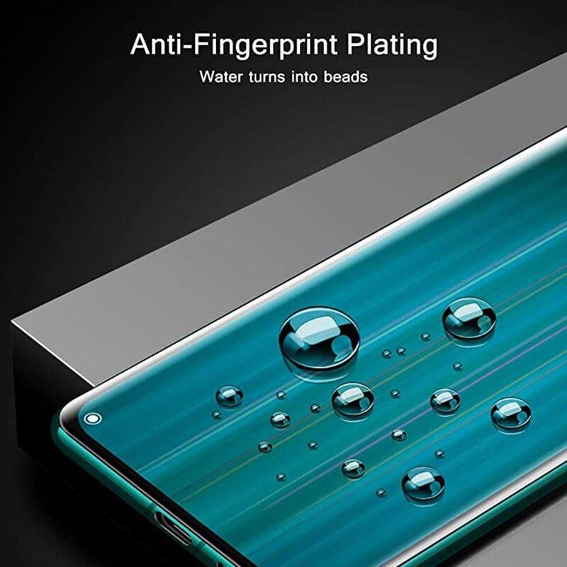 Folie Xiaomi Mi 9T Mobster Ceramics 9D Cu Acoperire Integrala - Negru