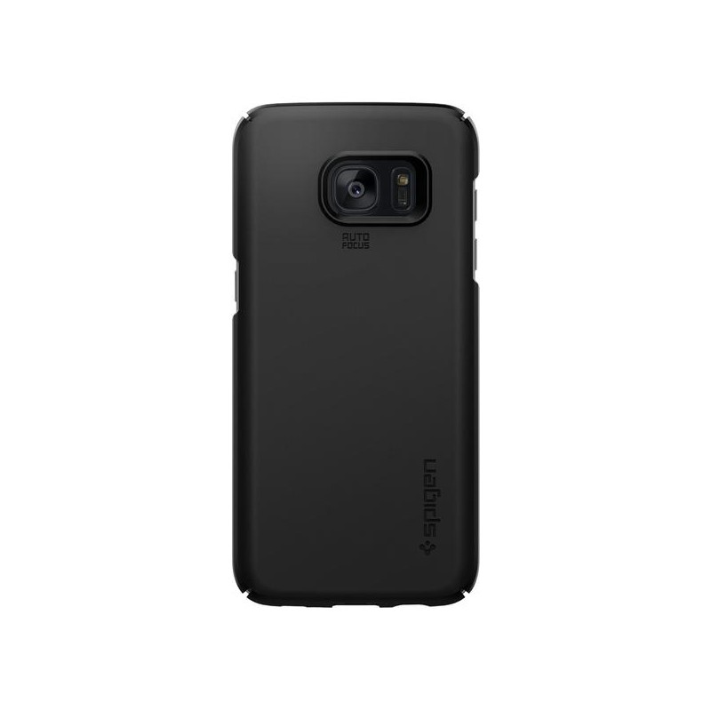Bumper Spigen Samsung Galaxy S7 Edge G935 Thin Fit - Black