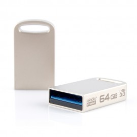 Stick USB 3.0 64 GB GOODRAM Point - Silver