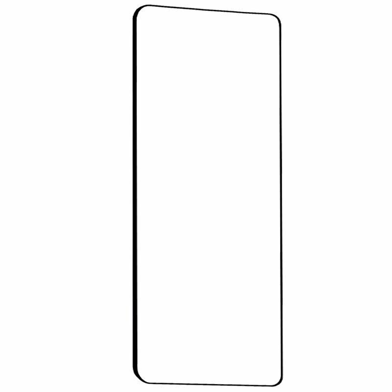 Folie Sticla Huawei P40 Pro Dux Ducis Tempered Glass - Negru