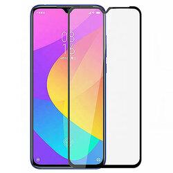Folie Sticla Xiaomi Redmi 10X 5G Mobster 111D Full Glue Full Cover 9H - Negru