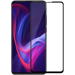 Folie Sticla Xiaomi Mi 9T Pro Mobster 111D Full Glue Full Cover 9H - Negru
