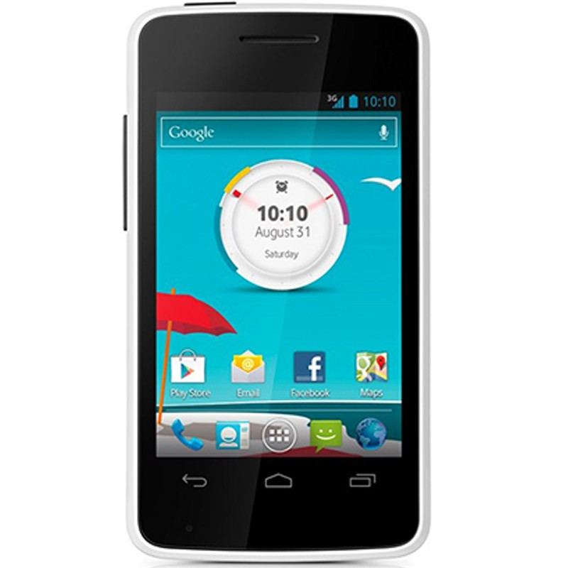 Folie Protectie Vodafone Smart Mini 7 - Clear