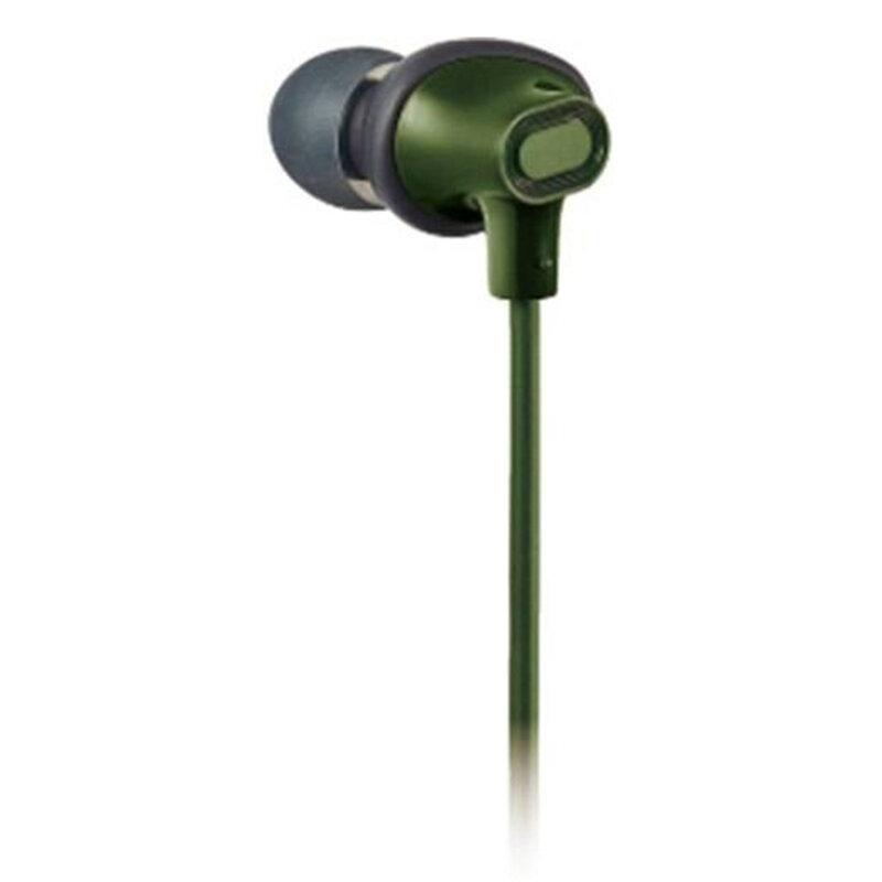 Casti in-ear originale Panasonic, wireless, Bluetooth, verde, RP-NJ310BE-G