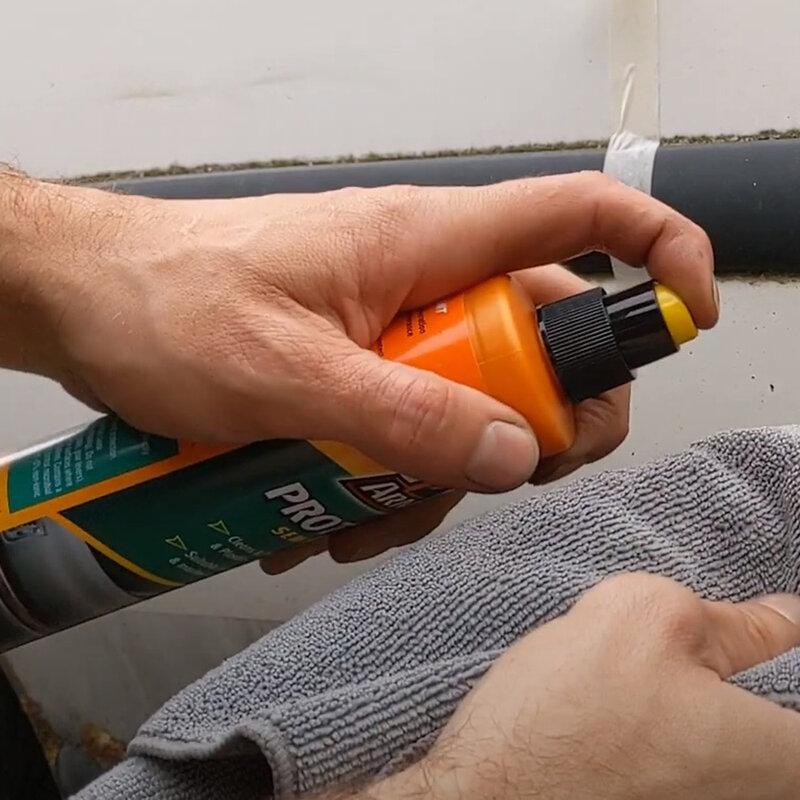 Spray auto Armor All Protectant Semi-Matt, detailing interior masina, 300ml