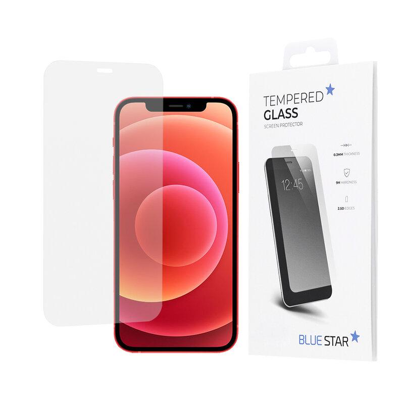 Folie Sticla iPhone 12 mini BlueStar Tempered Glass 9H - Clear