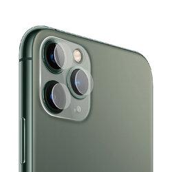 Folie Camera iPhone 11 Pro Max Bestsuit Lens Film 9H Flexible Glass - Clear