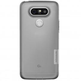 Husa LG G5 Nillkin Nature UltraSlim Fumuriu