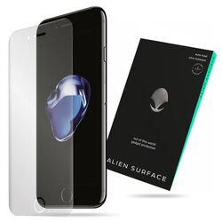 Folie Regenerabila iPhone SE 2, SE 2020 Alien Surface Case Friendly - Clear