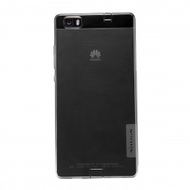 Husa Huawei P8 Nillkin Nature UltraSlim Transparent