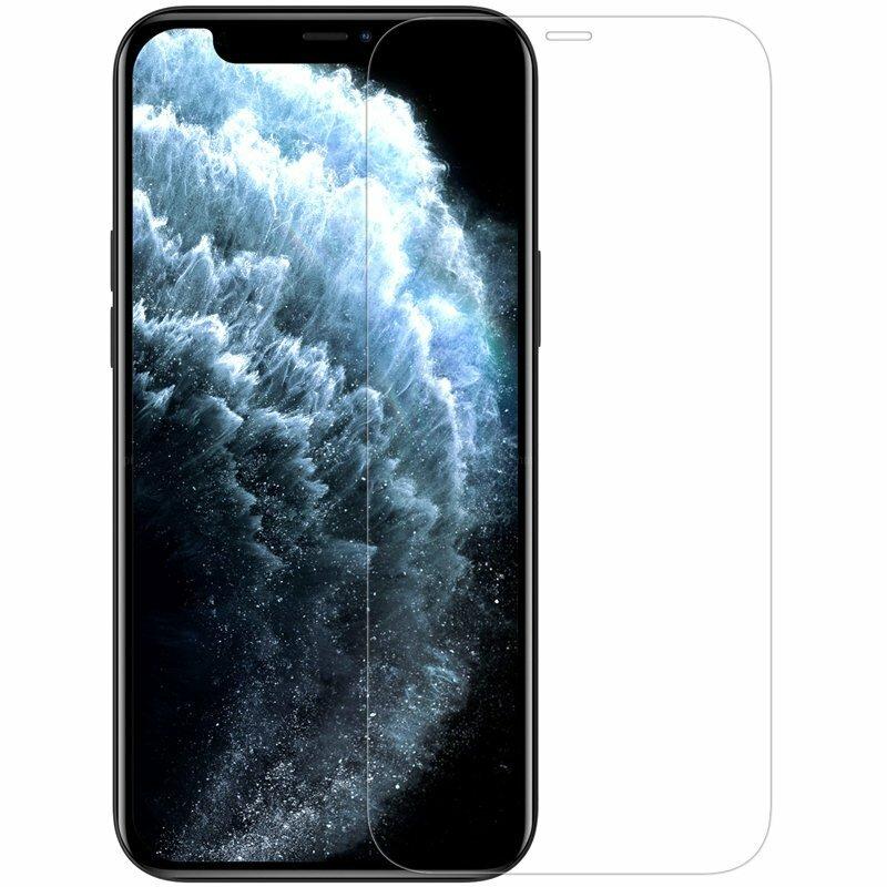 Folie Sticla iPhone 12 mini Nillkin Amazing H - Clear