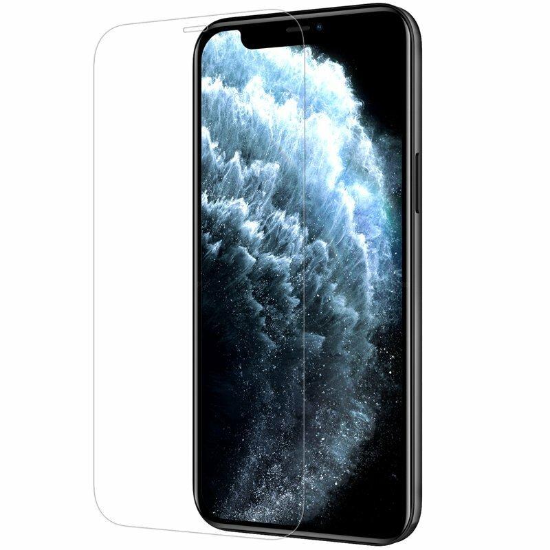 Folie Sticla iPhone 12 Nillkin Amazing H - Clear